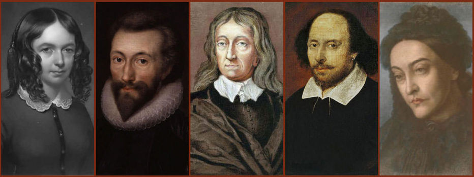 10 Most Famous Sonnets by Renowned Poets