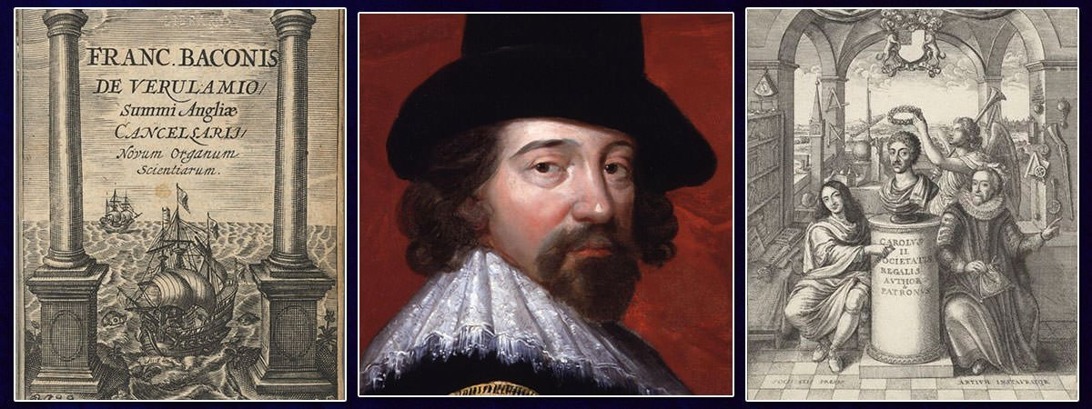 Francis Bacon Accomplishments Featured