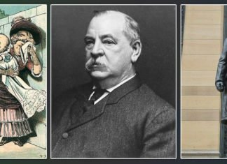 Grover Cleveland Facts Featured