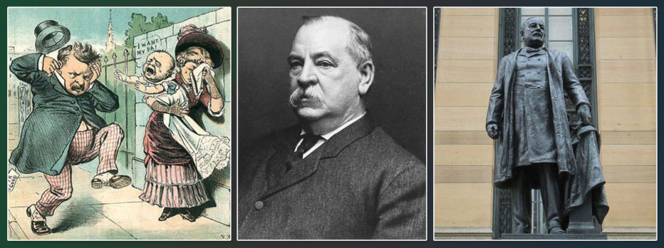 10 Interesting Facts About US President Grover Cleveland
