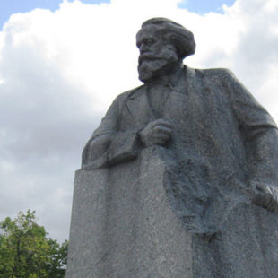 Karl Marx | 10 Facts About The Revolutionary Socialist