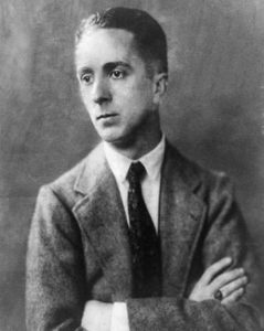 Norman Rockwell, c. 1921
