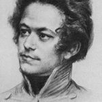 Young Karl Marx