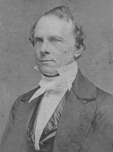 Richard Cleveland - Father of Grover Cleveland