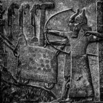 Relief of Tiglath-Pileser III