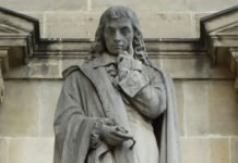 Blaise Pascal Facts Featured