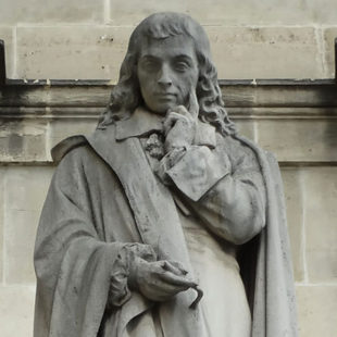 10 Interesting Facts About Blaise Pascal