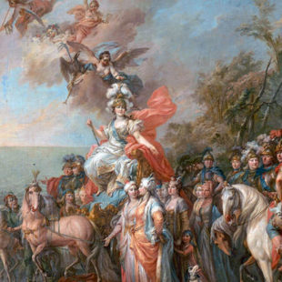 10 Major Accomplishments of Catherine the Great of Russia