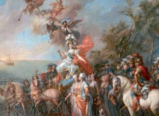Catherine The Great Accomplishments Featured