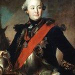 Count Grigory Orlov