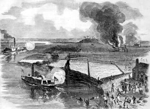 Raid at Combahee Ferry