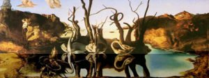 Famous Surrealist Paintings Featured