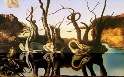 10 Most Famous Surrealist Paintings
