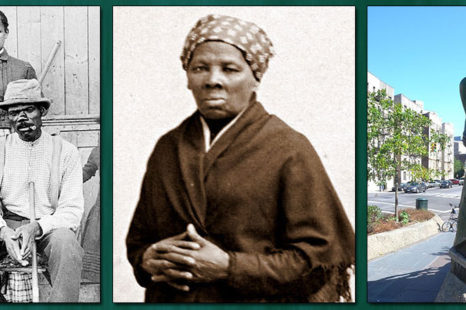 Harriet Tubman | 10 Facts About The African American Icon