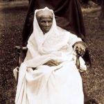 Harriet Tubman in 1911