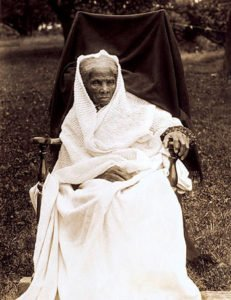 Harriet Tubman in 1911