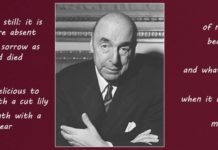 Pablo Neruda Famous Poems Featured