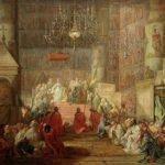 Coronation of Catherine II of Russia
