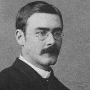 10 Most Famous Poems By Rudyard Kipling