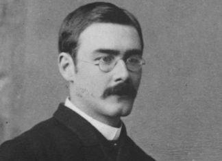 Rudyard Kipling Famous Poems Featured