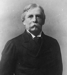 William Crowninshield Endicott