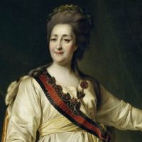 10 Interesting Facts About Catherine the Great of Russia