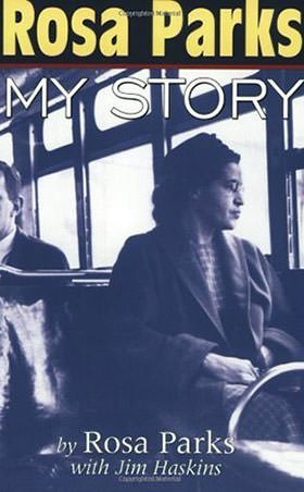 Rosa Parks, My Story