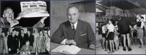 Harry Truman Accomplishments Featured