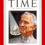Harry Truman on Time magazine