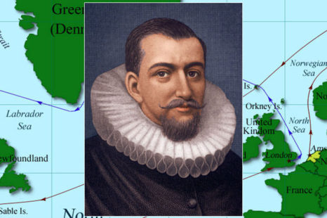 Henry Hudson | 10 Facts On The Famous English Explorer