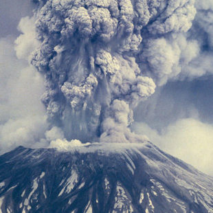 10 Facts About The 1980 Eruption of Mount St. Helens