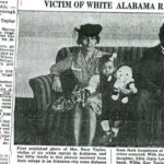 Recy Taylor case report