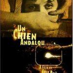 Poster of Un Chien Andalou (1929)