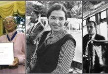Rosa Parks Accomplishments Featured