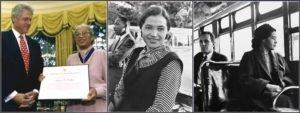 Rosa Parks Accomplishments Featured