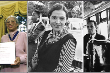 10 Major Accomplishments of Rosa Parks