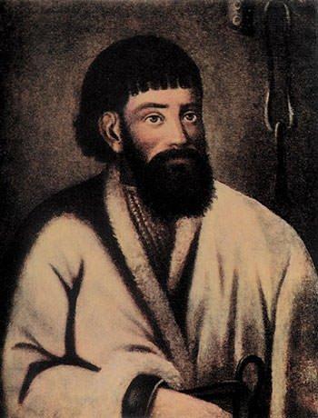 Yemelyan Pugachev