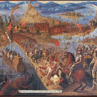 10 Interesting Facts About The Aztecs And Their Empire