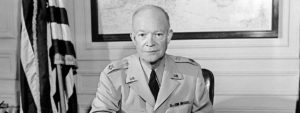 Eisenhower Accomplishments Featured