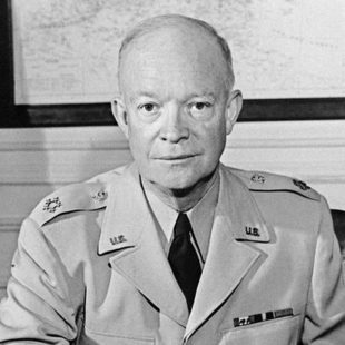 10 Major Accomplishments of Dwight D. Eisenhower