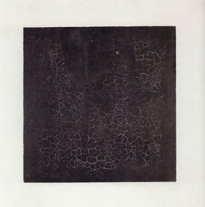 The Black Square (1915)
