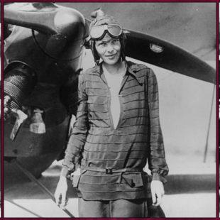 10 Major Accomplishments of Amelia Earhart