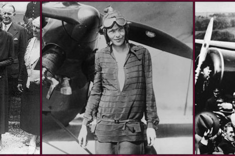 10 Major Accomplishments of Amelia Earhart
