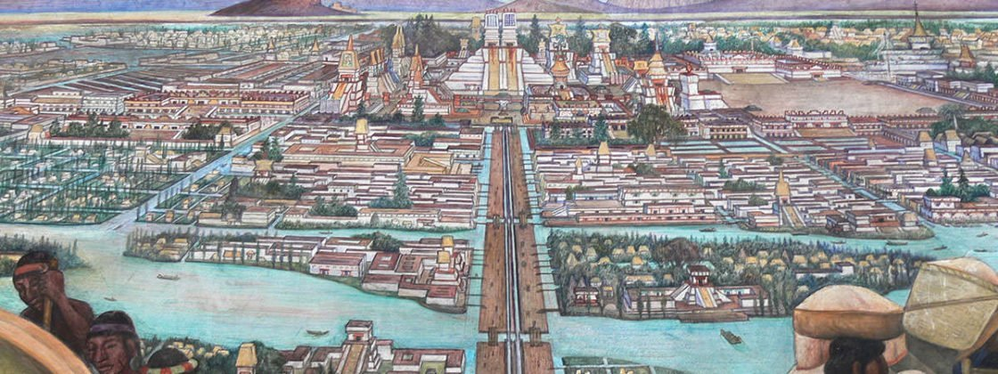 10 major achievements of the ancient aztec civilization - 1120×420