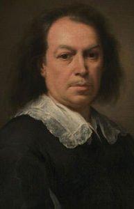Bartolome Esteban Murillo