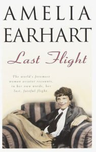 Last Flight by Amelia Earhart