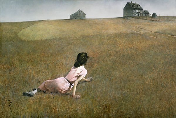 Christina's World (1948)