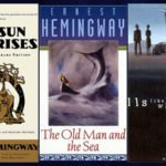 Ernest Hemingway Famous Works Featured