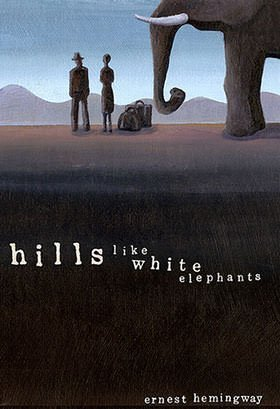 Hills Like White Elephants (1927)