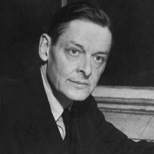 10 Most Famous Poems By T. S. Eliot